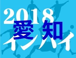 2018年度 第72回愛知県高等学校総合体育大会サッカー競技 東三河支部 1回戦4/21