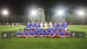 【三菱養和SCユース】高円宮杯U-18プリンスリーグ 2018(関東)参加チーム紹介