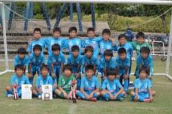 2018年度 第4回JCカップU-11サッカー大会 群馬県大会 優勝はPalaistra u-12!