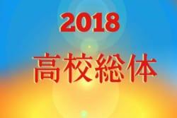 2018年度【インハイ予選】第58回 香川県高校総体サッカー競技(男子) 優勝は高松商!