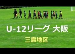 2018年度 U-12リーグ 第42回全日本少年サッカー大会 三島地区 6/10結果更新!