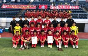 2018年度 U-12リーグ 第42回全日本少年サッカー大会 中河内地区 6/24結果更新!
