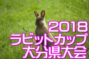 2018年度 第7回全日本不動産協会杯争奪少年サッカー大会【ラビットカップ】組合せ決定!6/24~開催