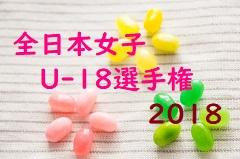 2018年度 第22回全日本女子ユース(U-18)サッカー選手権大会 兵庫県予選 6/16(土)結果速報!情報提供お待ちしています!