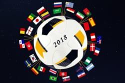 【W杯7/11号】フランス 1-0でプラチナ世代ベルギーをくだし決勝進出!テレビ放送予定まとめ、日本代表戦日程、グループリーグ結果他
