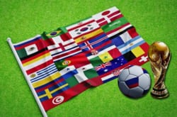 【W杯7/4号】イングランドPK戦を制し、ベスト8進出!スウェーデンはスイスを下して24年ぶりベスト8!テレビ放送予定まとめ、グループリーグ結果他