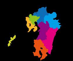 九州地区の今週末の大会・イベント情報【7月14日(土)、7月15日(日)、7月16日(月祝)】