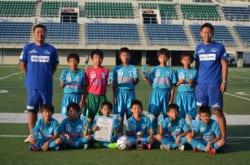 2018年度 第4回JCカップU-11少年少女サッカー大会 関東地区予選大会(神奈川開催) 優勝はPALAISTRA U-12!! 全結果揃いました!情報ありがとうございました!