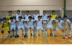 2018年度 JFA 第5回全日本U-18フットサル選手権 東海大会 優勝は名古屋オーシャンズU-18!