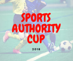 2018年度 スポーツオーソリティカップ 九州大会 優勝はブルーウイングFC!その他詳細情報お待ちしています!