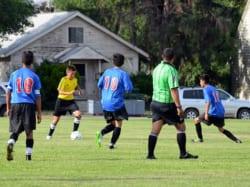 2018年度第4回山梨県U-10選抜少年サッカー大会 10/8開催!組み合わせ情報お待ちしています!